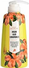 Profumi e cosmetici Balsamo per capelli danneggiati - Welcos Around Me Argan Hair Conditioner