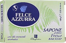 """Profumi e cosmetici Sapone """"Fresh"""" - Paglieri Azzurra Soap"""