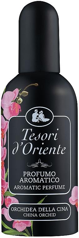Tesori d`Oriente Orchidea della Cina - Eau de parfum