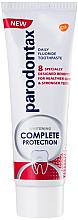 Profumi e cosmetici Dentifricio con fluoro, sbiancante - Parodontax Complete Protection Whitening Complete Protection
