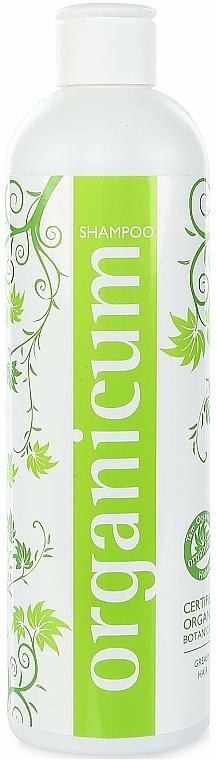 Shampoo per capelli grassi - Terapi Organicum Hydrosolkomplex Shampoo — foto N3