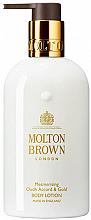 Profumi e cosmetici Molton Brown Mesmerising Oudh Accord & Gold - Lozione mani