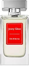 Profumi e cosmetici Jenny Glow Oak & Berries - Eau de Parfum