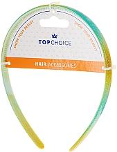 Profumi e cosmetici Cerchietto 27901, verde giallo - Top Choice