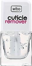 Profumi e cosmetici Lozione ammorbidente per la rimozione delle cuticole - Wibo Cuticle Remover