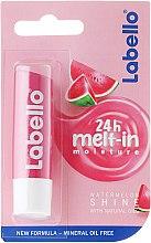 """Profumi e cosmetici Balsamo labbra """"Cocomero"""" - Labello Watermelon Shine Lip Balm"""