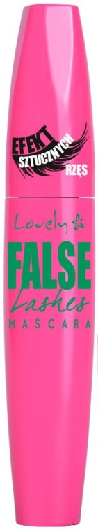 Mascara per le ciglia - Lovely False Lashes Mascara