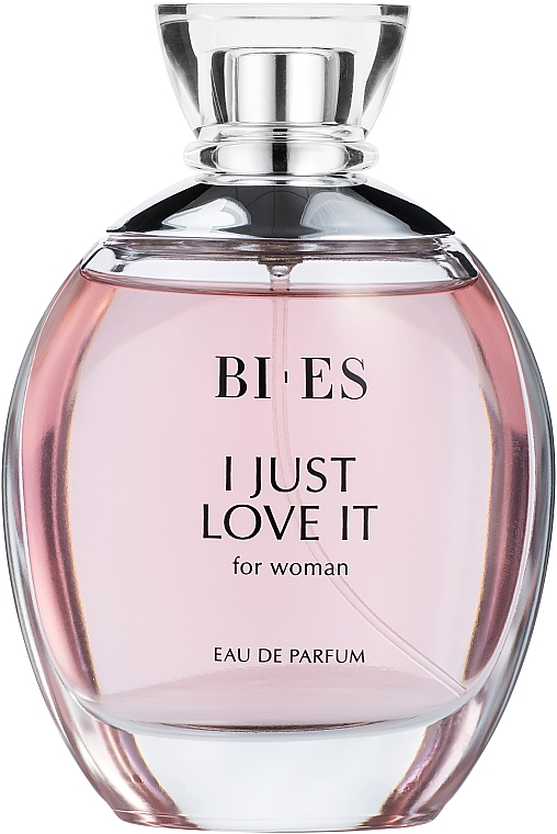 Bi-Es I Just Love It For Woman - Eau de Parfum