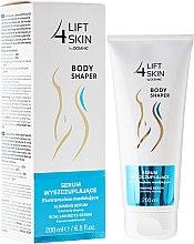 Profumi e cosmetici Siero dimagrante anticellulite - AA Cosmetics Lift 4 Skin Serum