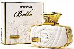 Profumi e cosmetici Al Haramain Belle - Eau de parfum