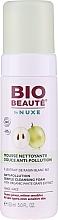 Profumi e cosmetici Schiuma detergente - Nuxe Bio Beaute Anti-Pollution Cleansing Foam