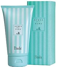 Profumi e cosmetici Acqua Dell Elba Bimbi - Gel doccia