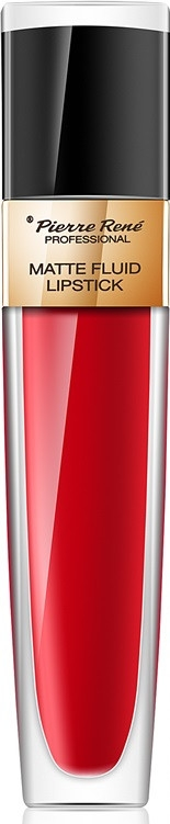 Rossetto liquido - Pierre Rene Matte Fluid Lipstick