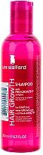 Profumi e cosmetici Shampoo per la crescita dei capelli - Lee Stafford Hair Growth Shampoo