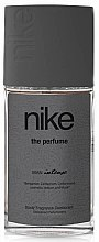 Profumi e cosmetici Nike The Perfume Man Intense - Deodorante-spray