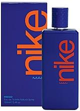 Profumi e cosmetici Nike Indigo Man Nike - Eau de toilette