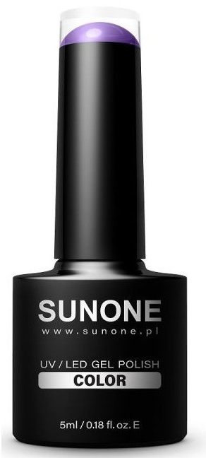 Gel-smalto ibrido - Sunone UV/LED Gel Polish Color