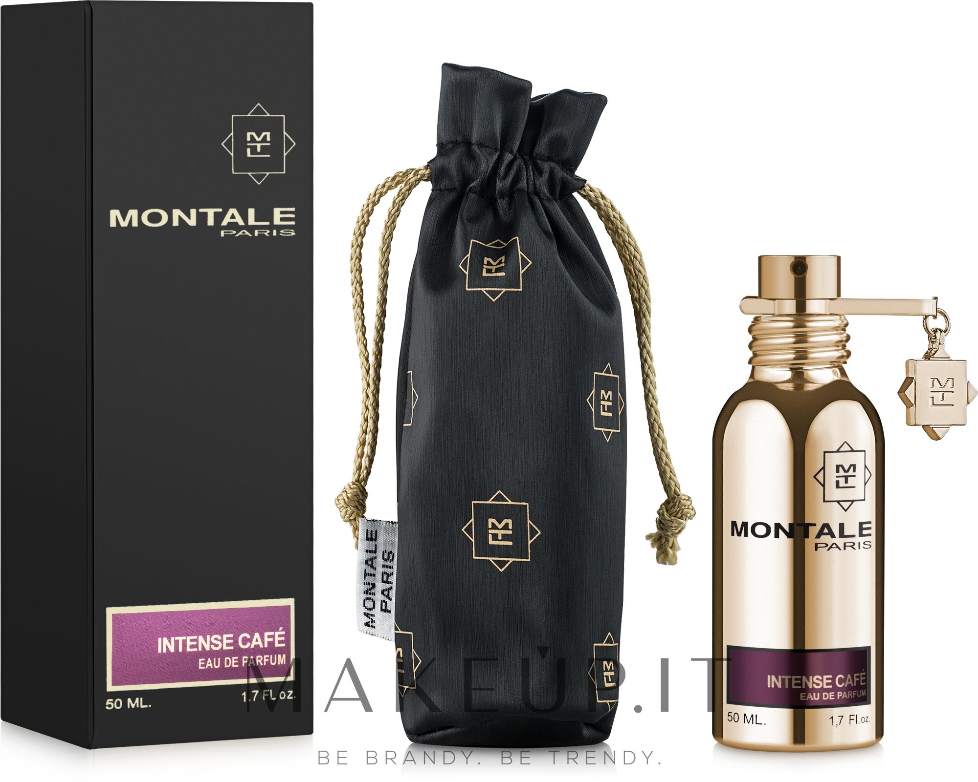 Montale Intense Cafe - Eau de Parfum — foto 50 ml
