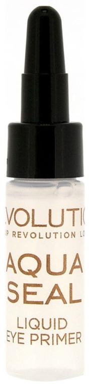 Base ombretti - Makeup Revolution Aqua Seal Liquid Eye Primer