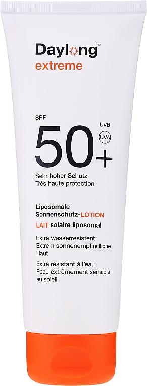 Latte solare SPF 50 - Daylong Extreme Lotion SPF 50