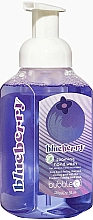Profumi e cosmetici Schiuma lavamani - TasTea Edition Blueberry Foaming Hand Wash