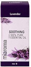 """Profumi e cosmetici Olio essenziale """"Lavanda"""" - Holland & Barrett Miaroma Lavender Pure Essential Oil"""