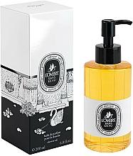 Profumi e cosmetici Diptyque L'Ombre Dans L'Eau - Olio da doccia