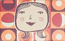Profumi e cosmetici Sapone mani al profumo di agrumi - Bath House Barefoot Keep Smiling Soap Bar