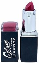 Profumi e cosmetici Rossetto - Glam Of Sweden Black Lipstick