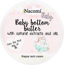 Profumi e cosmetici Crema per bambini - Nacomi Baby Krem
