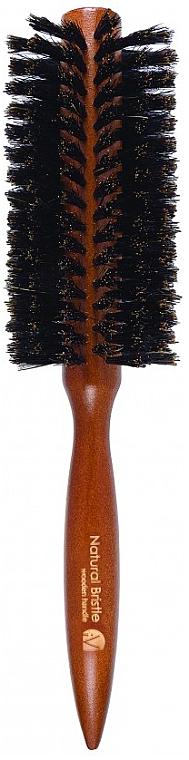 Spazzola Brushing, 498952, 50 mm - Inter-Vion Natural Wood