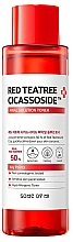 Profumi e cosmetici Tonico alla melaleuca - Some By Mi Red Tea Tree Cicassoside Final Solution Toner