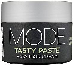 Profumi e cosmetici Crema styling capelli - Affinage Mode Tasty Paste Easy Hair Cream
