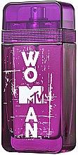 MTV Perfumes MTV Woman - Eau de toilette  — foto N3