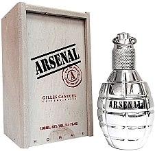 Profumi e cosmetici Gilles Cantuel Arsenal - Eau de Parfum