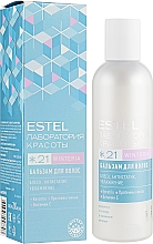 Profumi e cosmetici Balsamo capelli - Estel Winteria Beauty Hair Lab Balm