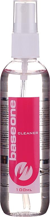 Sgrassatore per unghie, spray - Silcare Base One Cleaner — foto N1