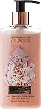 Profumi e cosmetici Elisir per corpo - Bielenda Camellia Oil Luxurious Body Elixir
