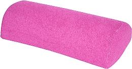 Profumi e cosmetici Cuscino manicure, rosa scuro - NeoNail Professional