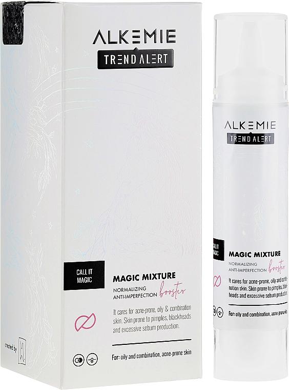 Booster normalizzante anti-imperfezioni - Alkemie Call it Magic Normalizing Anti-Imperfection Booster