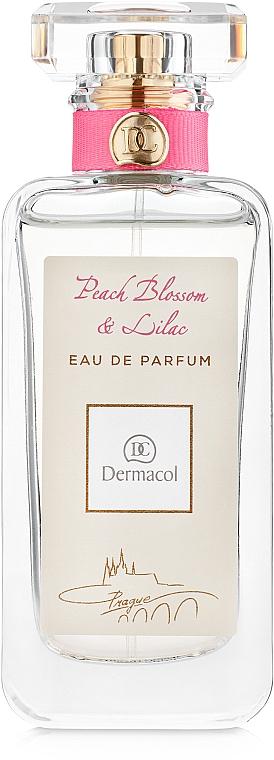 Dermacol Peach Blossom And Lilac - Eau de Parfum — foto N1