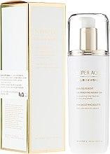 Profumi e cosmetici Emulsione rigenerante per viso - Missha Super Aqua Cell Renew Snail For Firmer And Radiant Skin
