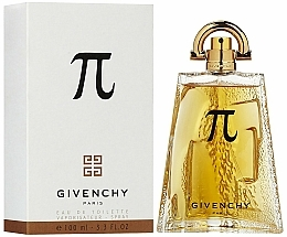Profumi e cosmetici Givenchy Pi - Eau de toilette