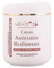 Profumi e cosmetici Crema rassodante per smagliature - Verdimill Professional Firming Anti-Stretch Cream