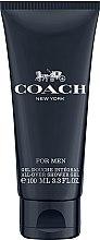Profumi e cosmetici Coach For Men - Gel doccia