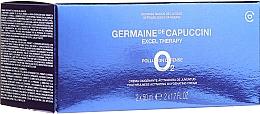 Profumi e cosmetici Set - Germaine de Capuccini Excel Therapy O2 Pollution Defense (f/cr/2x50ml)