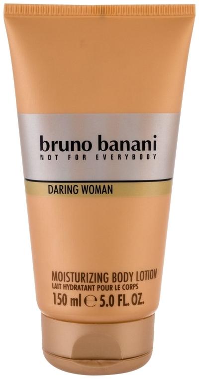 Bruno Banani Daring Woman - Lozione corpo