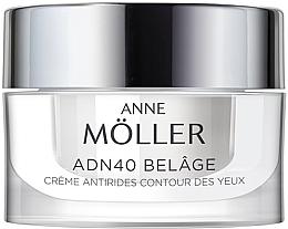 Profumi e cosmetici Crema contorno occhi - Anne Moller ADN40 Belage Yeux