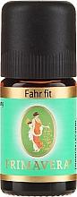 Profumi e cosmetici Olio essenziale - Primavera Natural Essential Oil Joyful Journeys