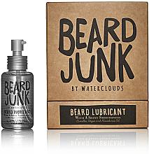 Profumi e cosmetici Olio da barba - Waterclouds Beard Junk Beard Lubricant